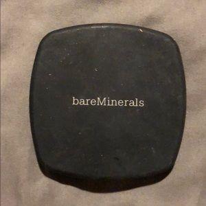 Bare minerals luminizer! ✨💛